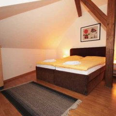 Отель Jungmann Apartments Чехия, Прага - отзывы, цены и фото номеров - забронировать отель Jungmann Apartments онлайн фото 8