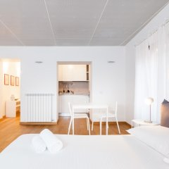 Отель The Place - Spiga Италия, Милан - отзывы, цены и фото номеров - забронировать отель The Place - Spiga онлайн комната для гостей