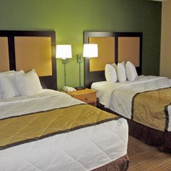 Отель Extended Stay America - Las Vegas - Midtown комната для гостей фото 3