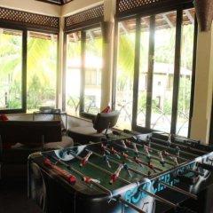 Отель Coconut Creek Гоа детские мероприятия