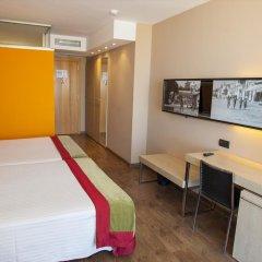 Отель Nubahotel Coma-ruga комната для гостей фото 2