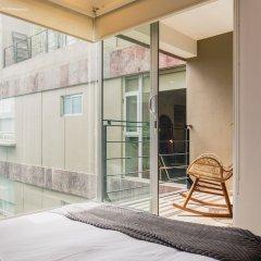 Отель Luxurious 3 BR 2 BA in Chic Polanco District Мексика, Мехико - отзывы, цены и фото номеров - забронировать отель Luxurious 3 BR 2 BA in Chic Polanco District онлайн фото 6