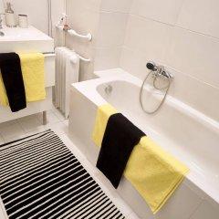 Отель Operastreet.Com Apartments Австрия, Вена - отзывы, цены и фото номеров - забронировать отель Operastreet.Com Apartments онлайн ванная фото 2