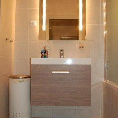 Отель Apartament Bobrowiecka Варшава ванная
