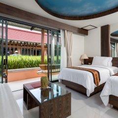 Отель Naina Resort & Spa комната для гостей фото 2