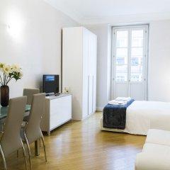Отель Milan Royal Suites & Luxury Apartments Италия, Милан - 1 отзыв об отеле, цены и фото номеров - забронировать отель Milan Royal Suites & Luxury Apartments онлайн комната для гостей фото 3