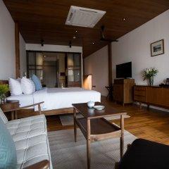 Отель CHANN Bangkok-Noi удобства в номере фото 2