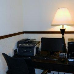 Отель Comfort Inn Farmington интерьер отеля фото 2