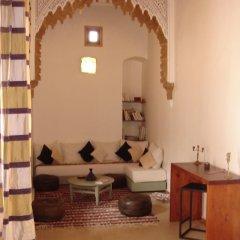 Отель Riad Dar Soufa Марокко, Рабат - отзывы, цены и фото номеров - забронировать отель Riad Dar Soufa онлайн балкон