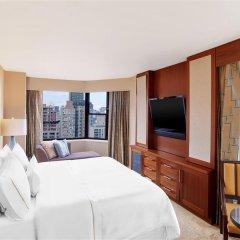 Отель Westin New York Grand Central 4* Стандартный номер с двуспальной кроватью фото 5