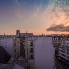 Отель Les Bulles De Paris Франция, Париж - 1 отзыв об отеле, цены и фото номеров - забронировать отель Les Bulles De Paris онлайн пляж фото 2