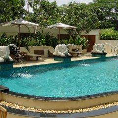 Отель Gardengrove Suites Таиланд, Бангкок - отзывы, цены и фото номеров - забронировать отель Gardengrove Suites онлайн бассейн фото 3