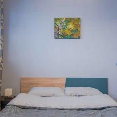 Отель FM Deluxe 1-BDR Apartment - Central Sofia Болгария, София - отзывы, цены и фото номеров - забронировать отель FM Deluxe 1-BDR Apartment - Central Sofia онлайн комната для гостей фото 3