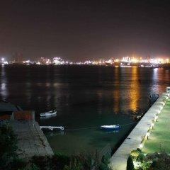 Sahil Butik Hotel Турция, Стамбул - 3 отзыва об отеле, цены и фото номеров - забронировать отель Sahil Butik Hotel онлайн приотельная территория фото 2