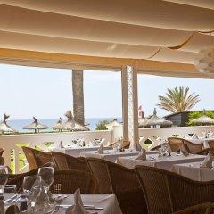 Hotel Santo Tomas Эс-Мигхорн-Гран помещение для мероприятий