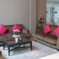 Отель Gm Suites Бангкок комната для гостей фото 2