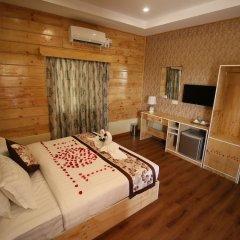 Golden Princess Hotel комната для гостей