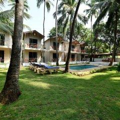 Отель OYO 26851 La Perla Resort Индия, Морджим - отзывы, цены и фото номеров - забронировать отель OYO 26851 La Perla Resort онлайн фото 2