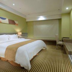 Отель Park City Hotel Китай, Сямынь - отзывы, цены и фото номеров - забронировать отель Park City Hotel онлайн комната для гостей фото 4