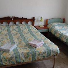 Отель Taormina B&B Римини комната для гостей фото 5