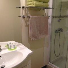 Отель Rent Cannes Résidence Gambetta ванная