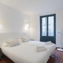 Отель Alterhome Apartamento Plaza Espana Iv Испания, Мадрид - отзывы, цены и фото номеров - забронировать отель Alterhome Apartamento Plaza Espana Iv онлайн комната для гостей фото 5