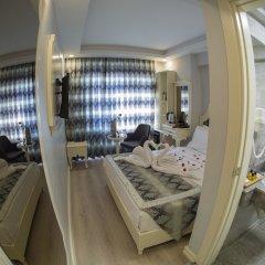 Sirkeci Ersu Hotel фото 3