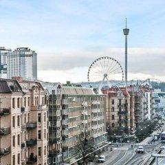Отель Engel Apartments Швеция, Гётеборг - отзывы, цены и фото номеров - забронировать отель Engel Apartments онлайн