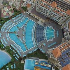 Отель Side Mare Resort & Spa Сиде фото 12