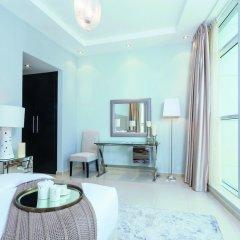 Отель Nasma Luxury Stays - Frond D Palm Jumeirah комната для гостей фото 2