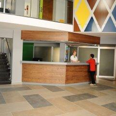 Отель Exelsior Junior Мармарис интерьер отеля фото 3