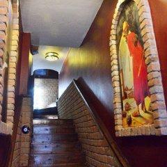 Отель Antalyali Han Otel гостиничный бар