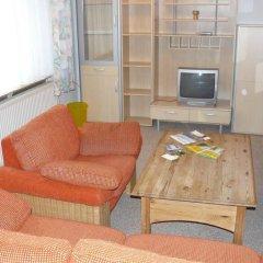Отель Ferienwohnungen Markgraf Германия, Дрезден - отзывы, цены и фото номеров - забронировать отель Ferienwohnungen Markgraf онлайн комната для гостей фото 2