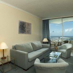 Maritim Hotel Tenerife комната для гостей фото 5