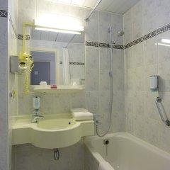 Thon Hotel Brussels Airport ванная