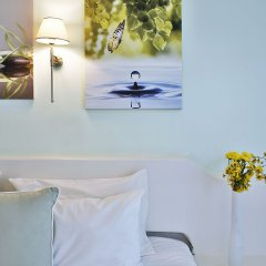 Anemoessa Boutique Hotel Mykonos удобства в номере