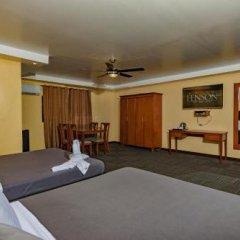 Отель Fenson Филиппины, Пампанга - отзывы, цены и фото номеров - забронировать отель Fenson онлайн фото 3