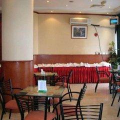 Отель Rush Inn Hotel ОАЭ, Дубай - отзывы, цены и фото номеров - забронировать отель Rush Inn Hotel онлайн питание фото 2