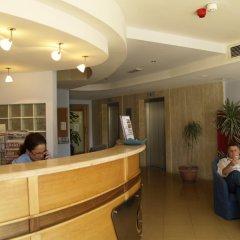 Downtown Hotel интерьер отеля фото 3