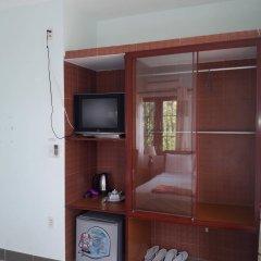 Отель Hai Yen Resort удобства в номере