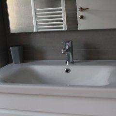 Апартаменты Lake Muse Apartments Тирана ванная фото 2