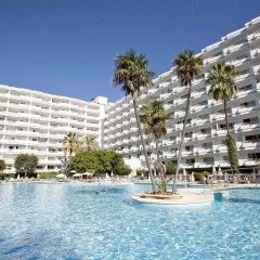 Отель Apartamentos Siesta I бассейн фото 3