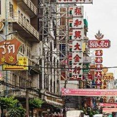 Отель Holiday Inn Express Bangkok Siam Таиланд, Бангкок - 3 отзыва об отеле, цены и фото номеров - забронировать отель Holiday Inn Express Bangkok Siam онлайн фото 3