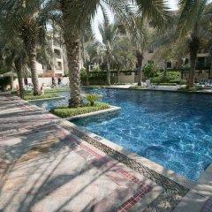 Отель Higuests Vacation homes - Zaafaran 2 бассейн