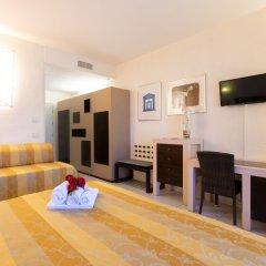 Отель Gallipoli Resort Италия, Галлиполи - отзывы, цены и фото номеров - забронировать отель Gallipoli Resort онлайн удобства в номере фото 2