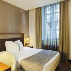 Отель Holiday Inn Turin City Centre комната для гостей фото 3
