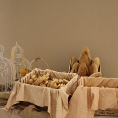 San Domenico Family Hotel Скалея питание фото 3