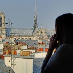 Отель Pick a Flat - St-Germain St-Michel Париж питание фото 2