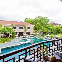 Отель Hoi An Хойан балкон