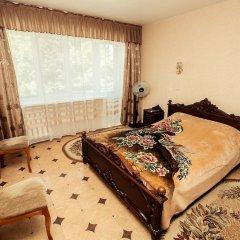 Гостиница Ласточка комната для гостей фото 3